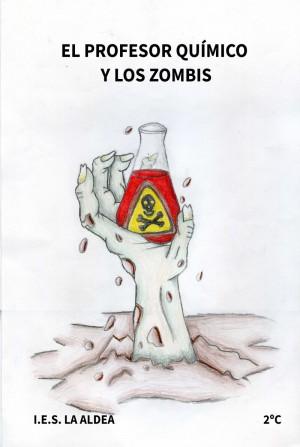 El profesor químico y los zombis
