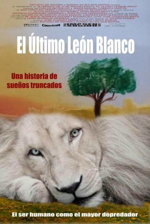 El último león blanco