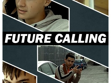Future Calling - Future_Calling_-_Cartel_-_IES_La_Aldea_de_San_Nicolas_ea6d18a9b87fd8c52924e7fe666b0251
