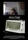 Routine (Rutina)